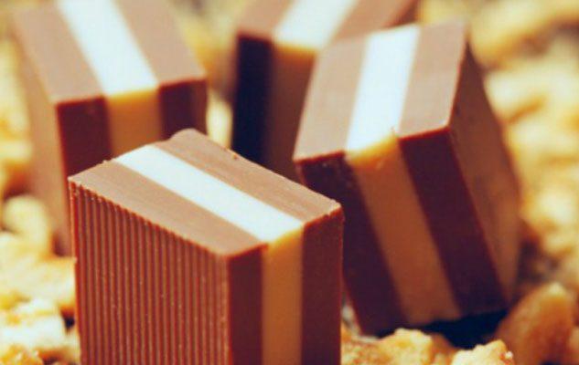 MITI E RITI. La vera storia del cioccolato