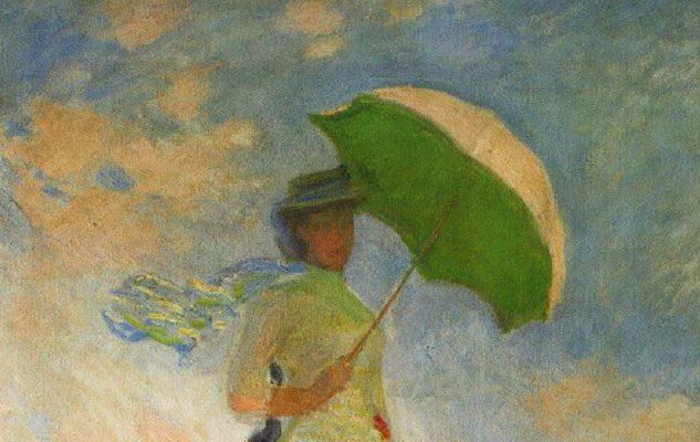 Una Notte alla GAM con Monet