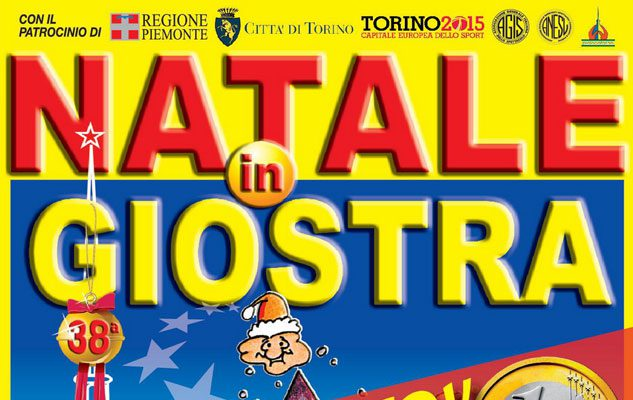 Natale in Giostra 2015