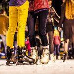 Pattinare sul ghiaccio a Torino: le 5 piste da non perdere questo inverno