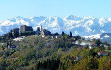 Il Piemonte nella Top 10 dei posti da visitare assolutamente in Europa