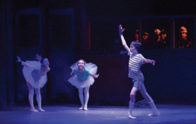 Billy Elliot – Il Musical