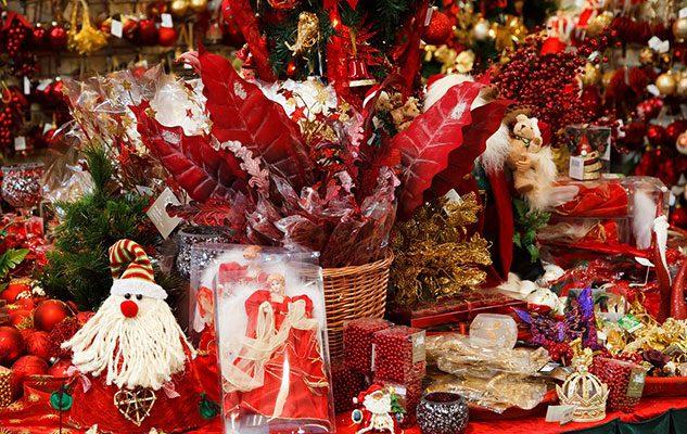 La Bottega del Natale a Torino, il magico negozio dalle atmosfere di una volta