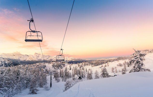 Dove sciare vicino Torino e in Piemonte: le 10 più belle località sciistiche