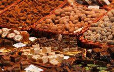 La storia del primo cioccolatino del mondo… nato a Torino!