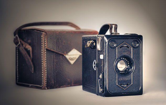 Vintage e Collezionismo