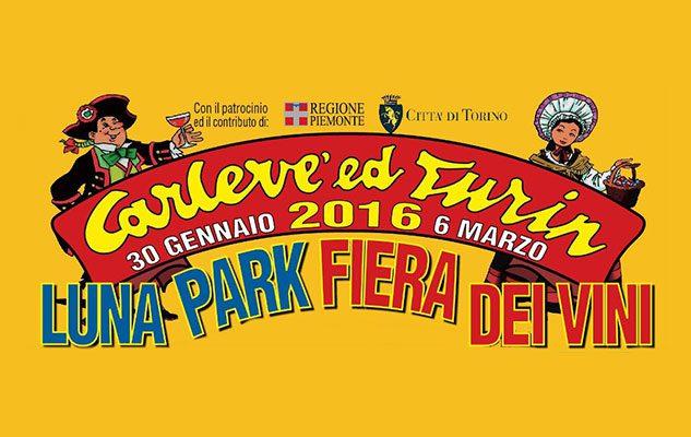 Carleve' ed Turin – Il Carnevale di Torino 2016