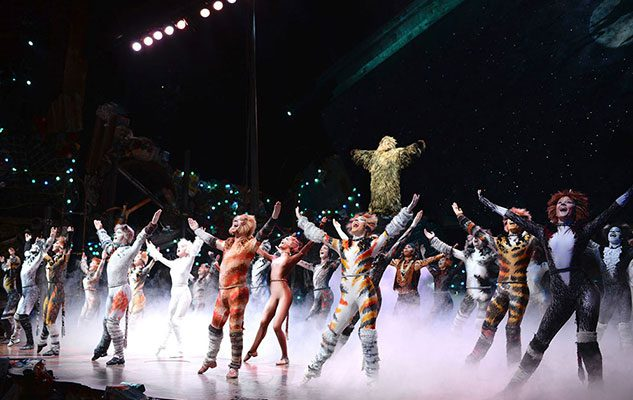Cats – Il Musical