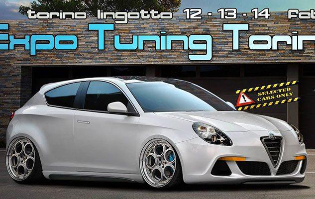 Expo Tuning Torino 2016