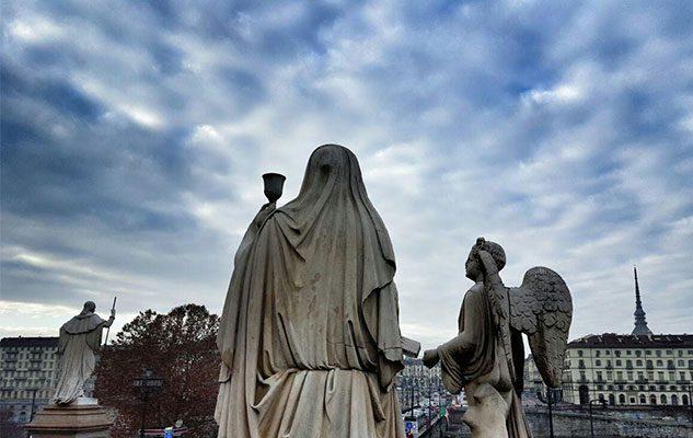 Torino, la città italiana più visitata nel periodo di Natale 2015