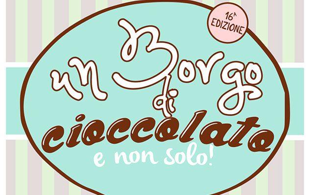 Un Borgo di cioccolato