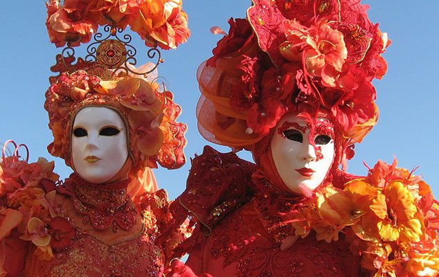 Carnevale 2016: 24 feste in giro per il Piemonte