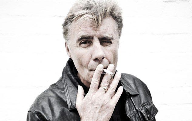 Glen Matlock (Sex Pistols)