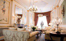 I 10 hotel a 5 stelle di Torino e del Piemonte per un soggiorno da favola