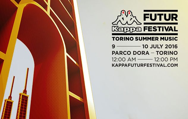 Kappa Futur Festival 2016