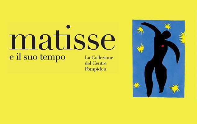 Matisse e il suo Tempo – Visita Gratuita per gli under 30