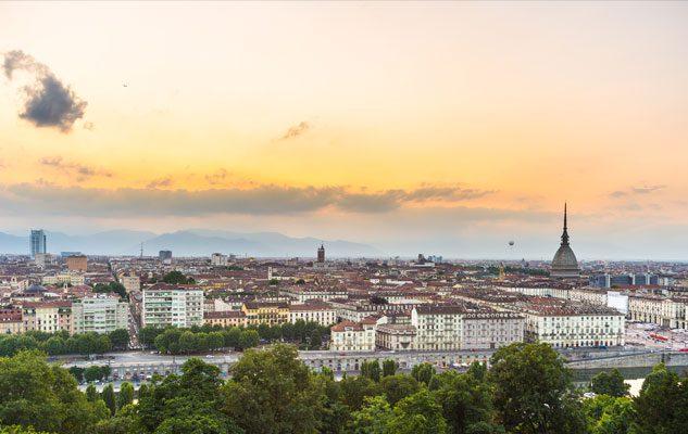 San Valentino a Torino: 10 luoghi romantici dove baciarsi