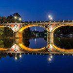Il Ponte Principessa Isabella, un meraviglioso angolo panoramico di Torino