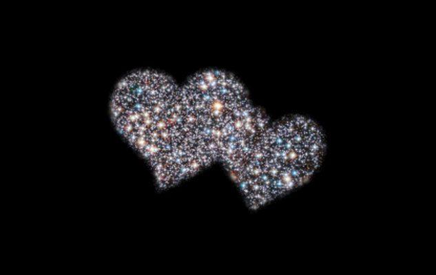 San Valentino sotto le stelle