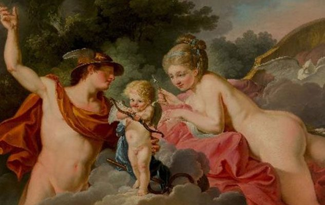 Spiritelli, Amorini, Genietti e Cherubini