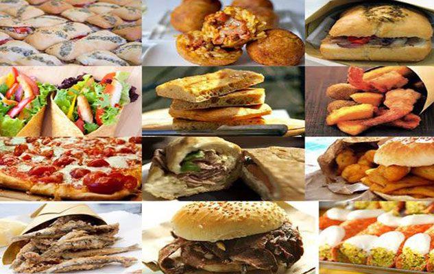 Street Food Parade – Ivrea