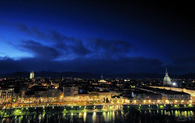 San Valentino: i 5 motivi per cui Torino è meglio di Venezia