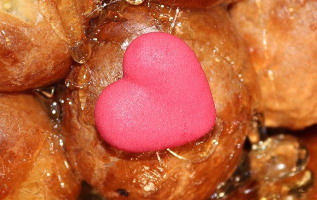 Le bignole, dolci regine della merenda piemontese!