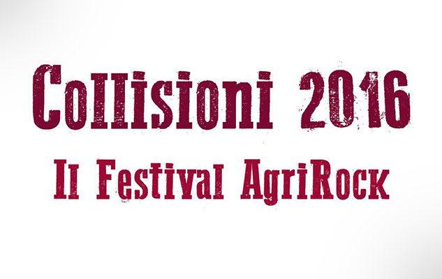 Collisioni – Il Festival Agrirock
