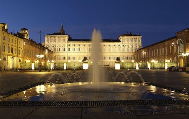 Gran Ballo a Palazzo Reale
