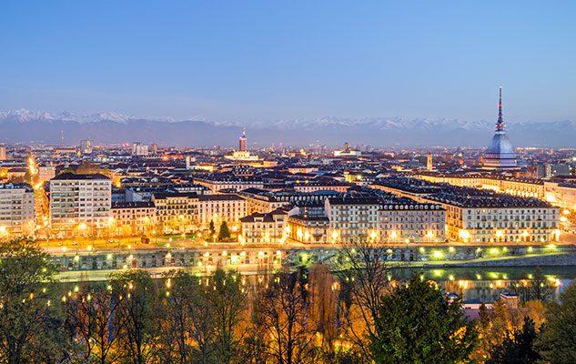 Hotel di lusso a Torino: i 10 alberghi più eleganti della città