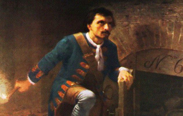 Il Museo Civico Pietro Micca, dedicato all'uomo che salvò Torino dall'assedio