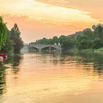"""Il Parco del Po e la Collina di Torino dichiarati """"Riserva di Biosfera Italiana Unesco"""""""