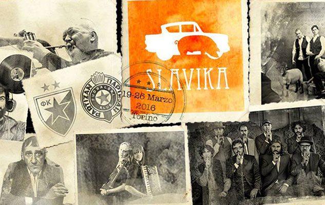 Slavika, il festival delle culture slave