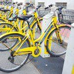 ToBike: andare in bicicletta a Torino con il servizio del comune