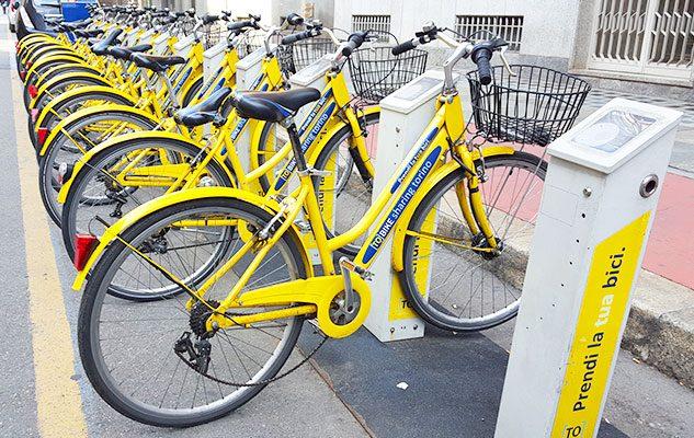 Mobike App - Bike sharing: costo e come funziona | Fitness ...