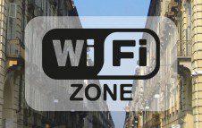 Via Garibaldi: la prima strada con internet gratis a Torino