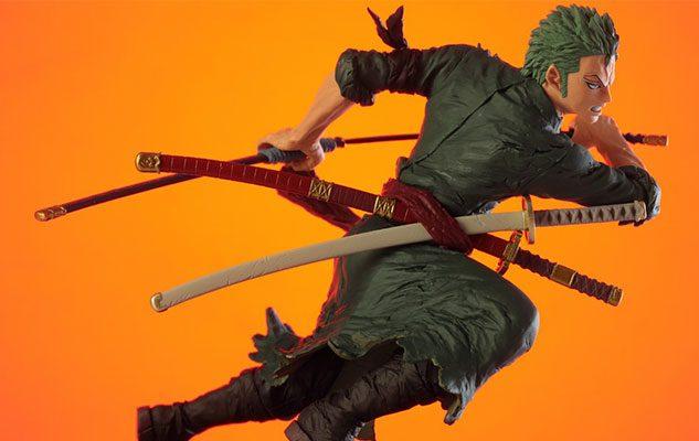 BUSHI – Ninja e Samurai