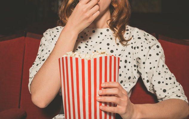 CinemaDays 2016: al cinema con soli 3 €