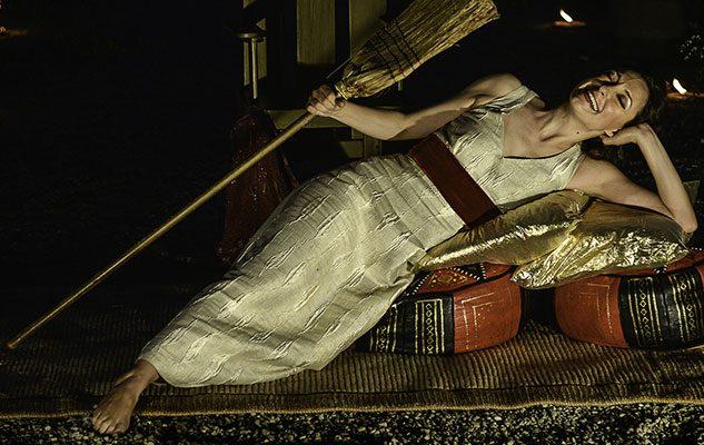 Cleopatra, la mia Regina – Monologo al Museo Egizio