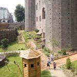 I 3 giardini incantati di Torino che sbocciano con la bella stagione