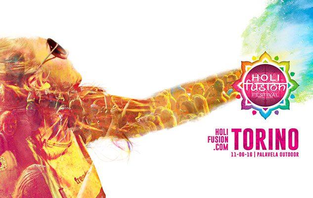 Holi Fusion Festival 2016
