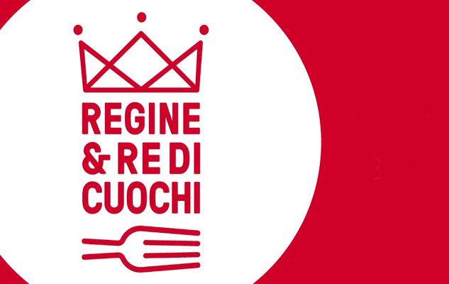 Regine & Re di Cuochi