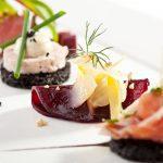I 39 ristoranti stellati Michelin del Piemonte nel 2017