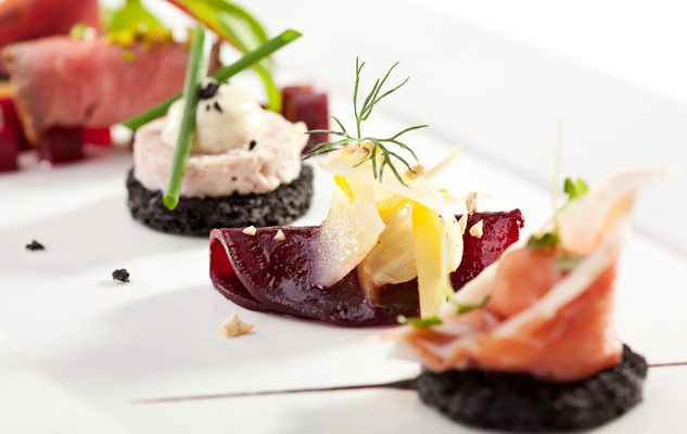 I 45 ristoranti stellati Michelin 2019 del Piemonte
