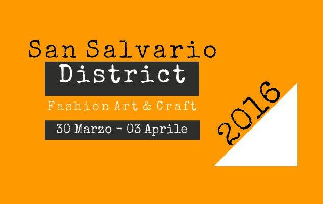 San Salvario District – Fashion Art & Craft