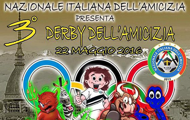 Derby dell'Amicizia