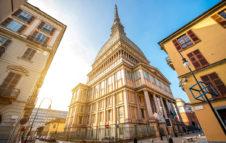 """I 5 edifici più alti di Torino: storia e misure dei """"giganti"""" della città"""