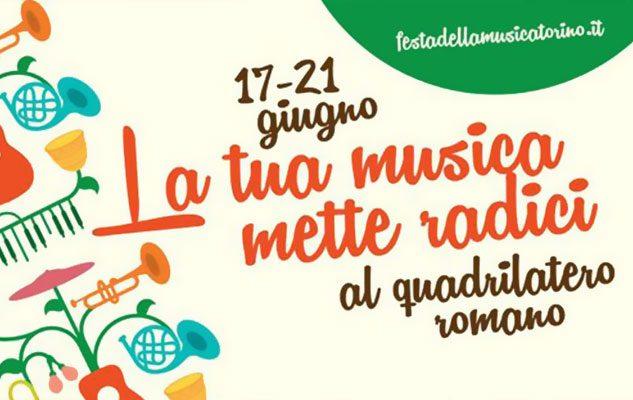 Festa della Musica Torino 2016