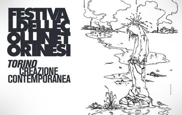 Festival delle Colline Torinesi 2016