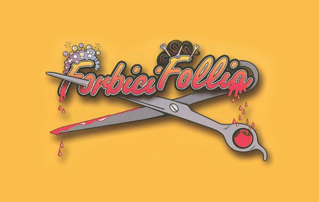 Forbici Follia